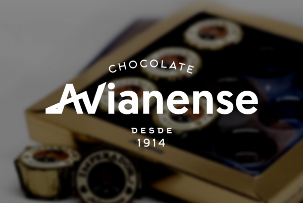 Chocolates Avianense