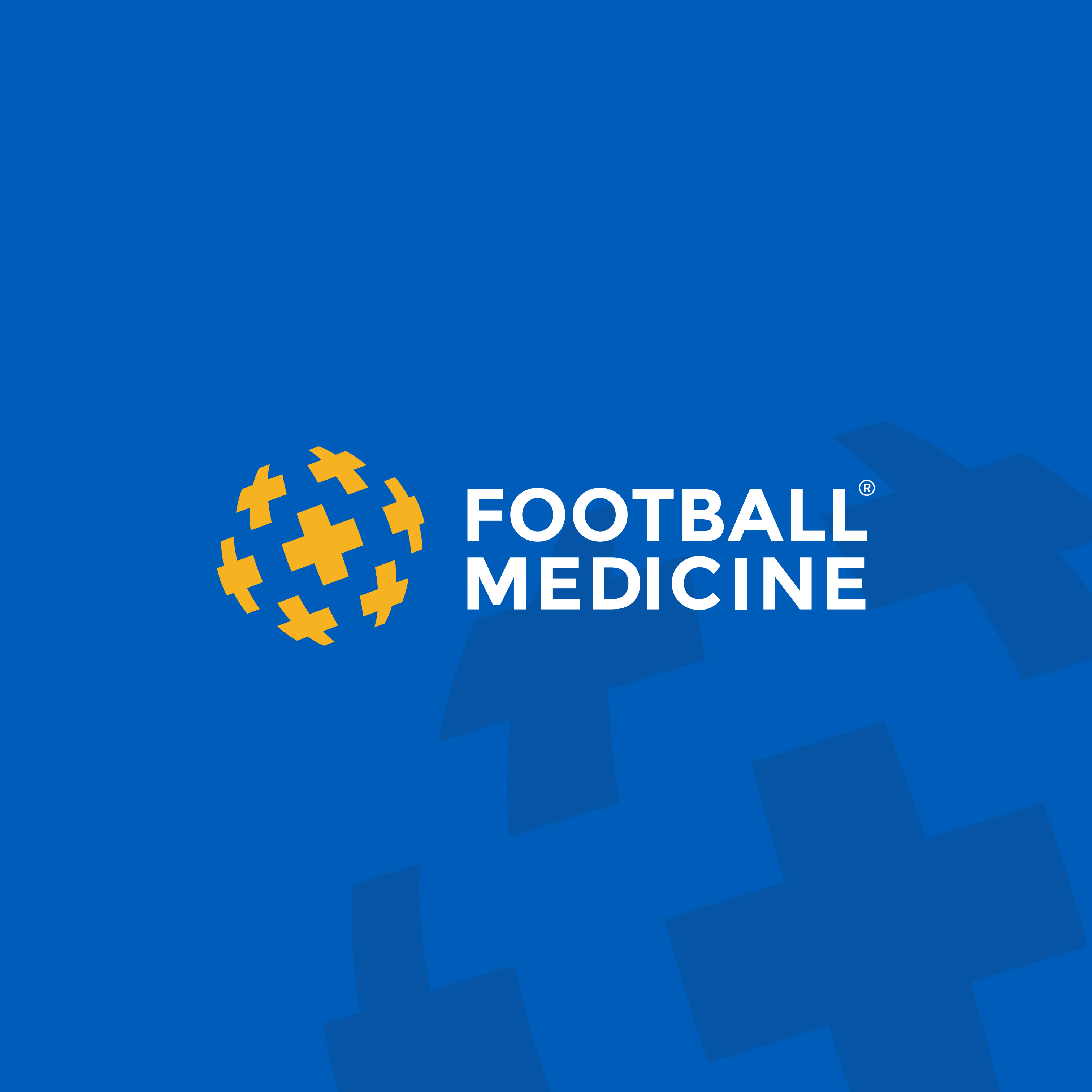 Football Medicine